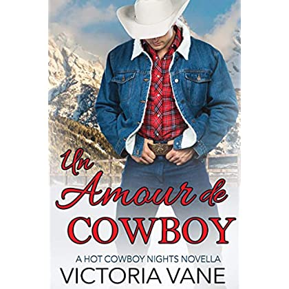 Un Amour de Cowboy: Une nouvelle A Hot Cowboy Nights