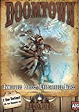Doomtown Reloaded Immovable Unstoppable ...