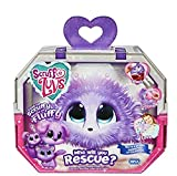 Gift Children Plush Animal Toy Little Live Pets Pet Toy Mystery Rescue Pet New Year's B