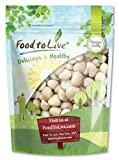 Food to Live Nueces de macadamia (Crudas) 906 gramos