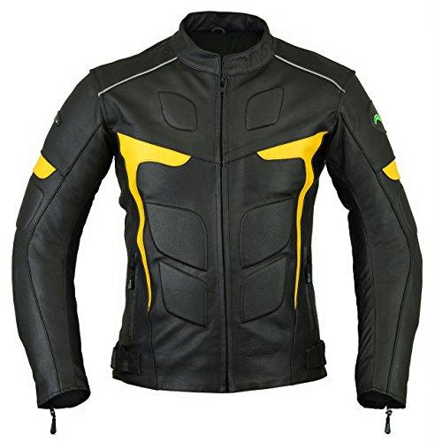 mens-ridex-lj-2y-motorista-moto-motocicleta-chaqueta-de-piel-protecciones-ce