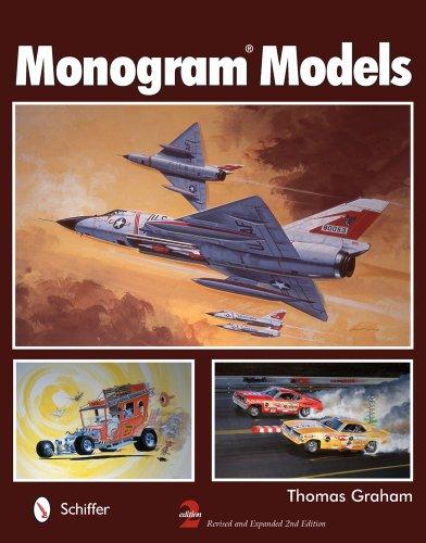Monogram Models (Thomas-modell)