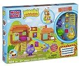 Mega Bloks Moshi Monsters Tree House