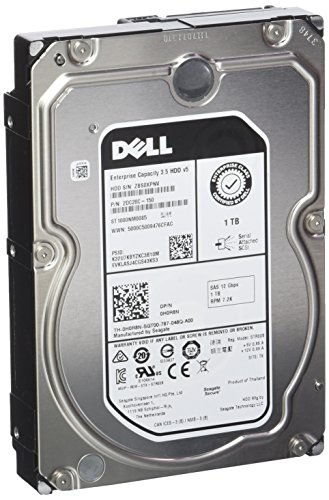 Dell Wyse 400-ALOO Disque Dur 3 5