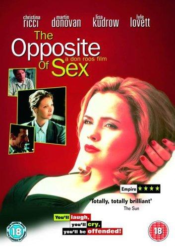 Preisvergleich Produktbild The Opposite Of Sex [UK IMPORT]