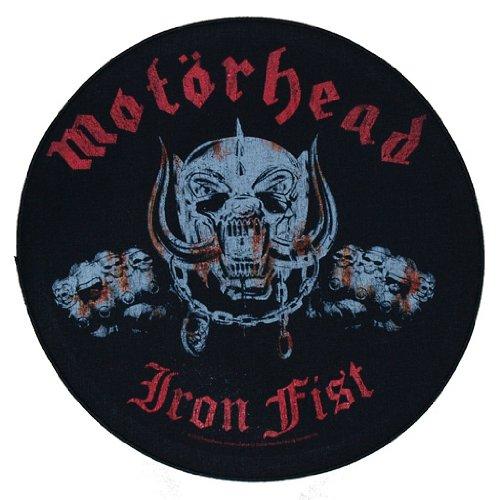 Motörhead toppa Iron Fist Helloween