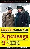 Alpensaga 1-6 DVD-Set kostenlos online stream