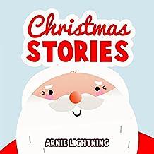 Christmas Stories: Christmas Bedtime Stories for Kids and Christmas Jokes (English Edition)