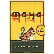 Maya: A Novel