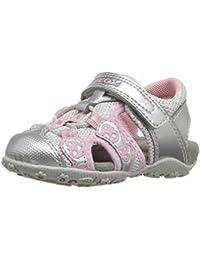 Geox B Roxanne B, Chaussures Marche Bébé Fille