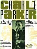 A Charlie Parker Study Album (Trumpet Solo)