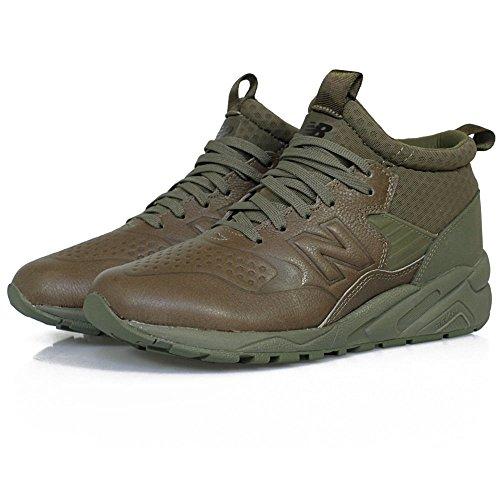 New Balance 580 Sneaker Boot Herren Sneaker Grün Grün