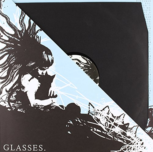 glasses-vinyl-lp