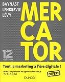 Mercator : Tout le marketing à l'ère digitale !
