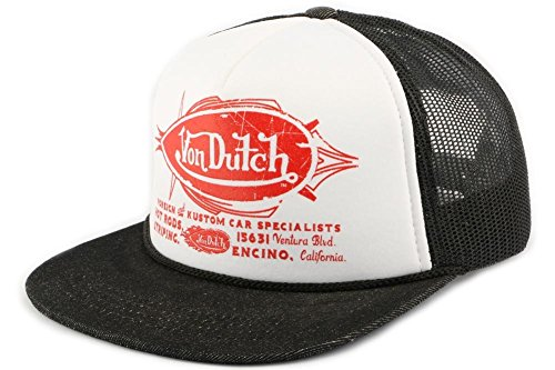 von-dutch-mens-baseball-cap-white-one-size