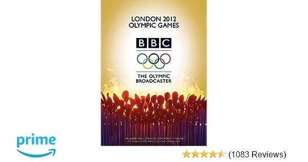 215cd1ddf6fa London 2012 Olympic Games [DVD]: Amazon.co.uk: Danny Boyle, Kim Gavin: DVD  & Blu-ray