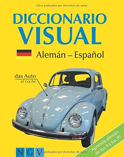 Diccionario Visual Alemán-Español. FSC por Vv.Aa.