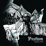 Posthum: Lights Out (Audio CD)