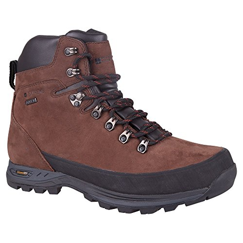 mountain-warehouse-chaussures-de-randonnee-homme-discovery-extreme-marron-41