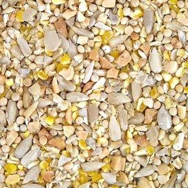 12.5 kg Dawn Chorus High Energy No Mess Wild Bird Seed Mix
