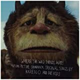 Songtexte von Karen O - Where the Wild Things Are: Motion Picture Soundtrack