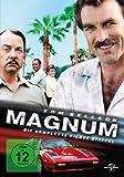 Magnum Season 4 [Import anglais]
