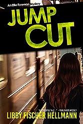Jump Cut (The Ellie Foreman Mysteries Book 5)