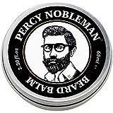 Ecco il Nostro Primo Balsamo Profumato Per Barba Percy Nobleman