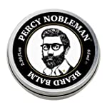 Beard Balm by Percy Nobleman - New al...