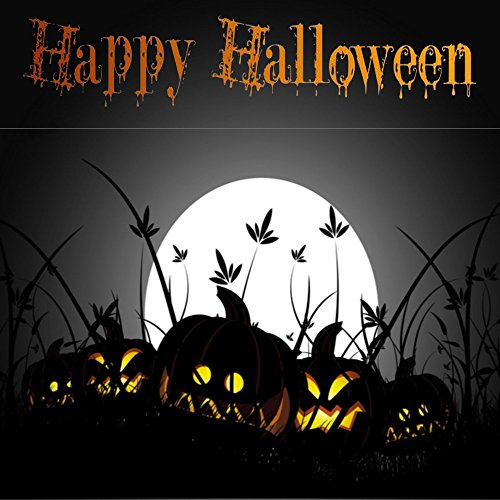 Happy Halloween 2017 & DJ Mix