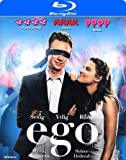 Ego (2013) ( ) [ Schwedische Import ] (Blu-Ray)