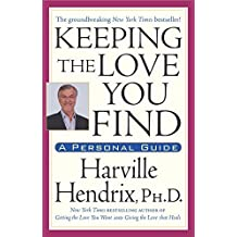 Keeping the Love You Find by Hendrix, Harville(Author)Paperback