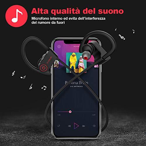 G-Color Cuffie Bluetooth 4.1 9dd3b8c7b8f1