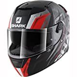 Shark–Helm Moto–Shark speed-r Series 2Tizzy matt KRW–M
