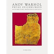 Sammlung Marx, Andy Warhol, Frühe Zeichnungen