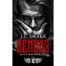 Demons (Devil's Reach Book 2) (English Edition)