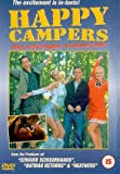 Happy Campers [DVD] by Brad Renfro