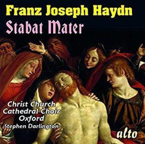 Haydn: Stabat Mater (David Gile)