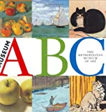 Museum ABC (Metropolitan Museum of Art (Hardcover))