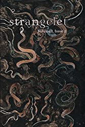 Strangelet, Volume 1, Issue 2 (English Edition)