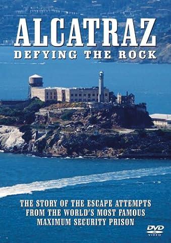 Alcatraz - Defying The Rock [DVD]
