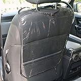 LUPO 2 x sièges d'auto dos Housses Protections