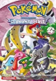 Pokémon - Diamant et Perle / Platine - tome 04 (4)
