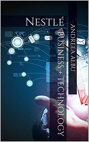 nestle-business-technology