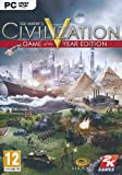 CIVILIZATION V (5) GAME OF THE YEAR ED.