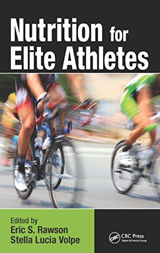 Nutrition for Elite Athletes (English Edition)