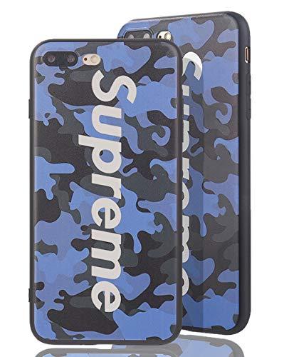 Sup Camo Case [ Apple iPhone 7 Plus / 8 Plus
