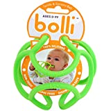 Bolli BL002 Tactile and Sensory Teether Ball assorted color may vary