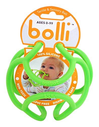 Bolli- Mordedor elástico para bebés