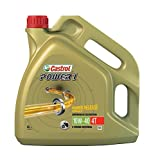 Best Engine Oils - Castrol Power 1 Engine Oil 10W-40 4T, 4L Review